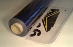 SOFT FLEX TRANSPARENT PVC FOR DIGITAL PRINTING