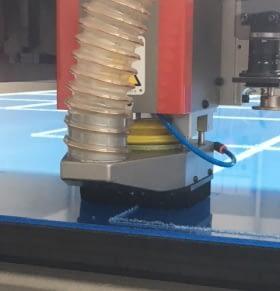 Macchina CNC multifunzione